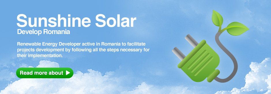 Project Sunshine - Renewable Energy